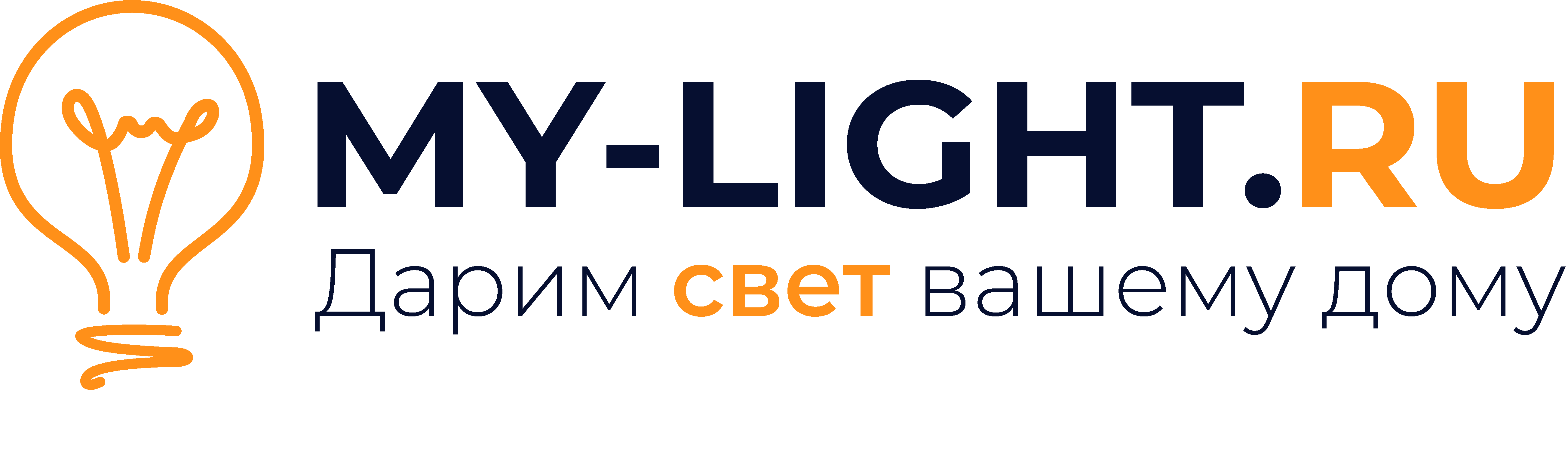 My-light.ru - дарим свет вашему дому