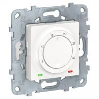 Термостат Schneider Electric Unica New NU550118