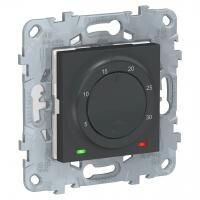 Термостат Schneider Electric Unica New NU550154